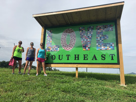 We love Southeast