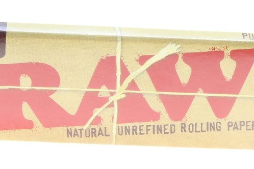 RAW Classic Kingsize Slim rolling papers