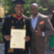 Walker & Mentor at Harvard Graduation.jp