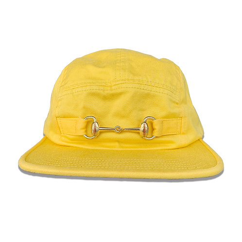 Supreme Horsebit Camp Cap