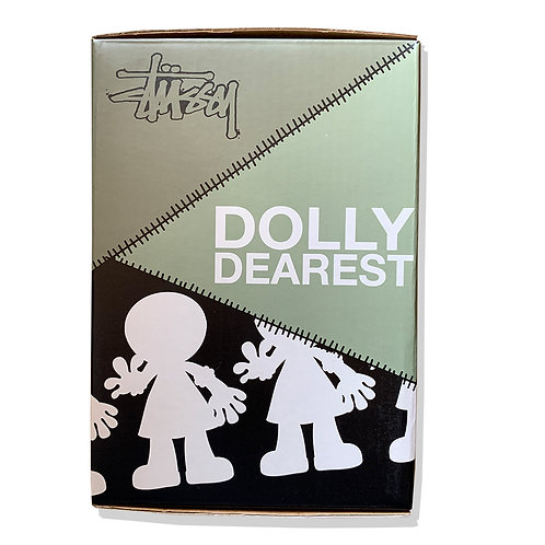 STUSSY DOLLY DEAREST/ Green