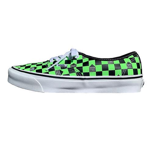 VANS VAULT x DSM OG AUTHENTIC LX /Black/Green Gecko