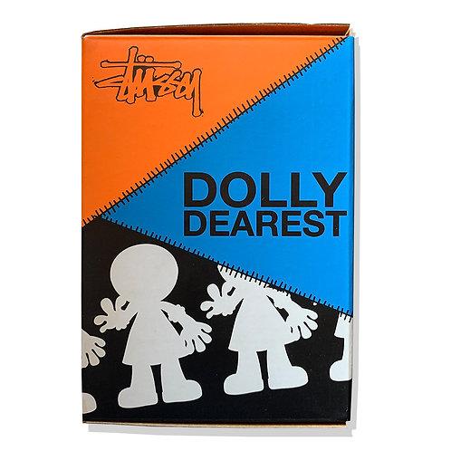 STUSSY DOLLY DEAREST/ Orange