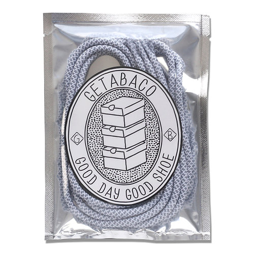 GETABACO ROPE LACE GREY