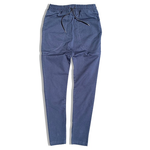 I LOVE UGLY ZESPY PANT NAVY