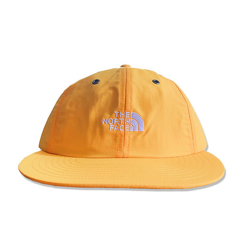THE NORTH FACE THROWBACK TECH HAT/Yellow