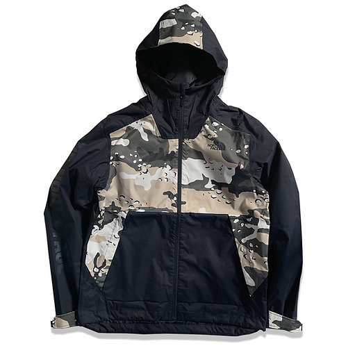 THE NORTH FACE CAMOUFLAGE MILLERTON JACKET