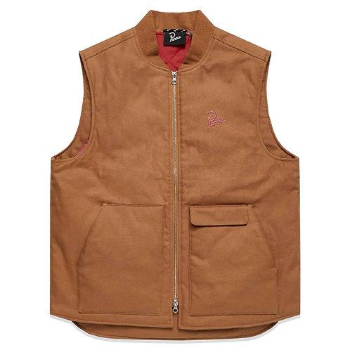 by Parra snake pattern vest