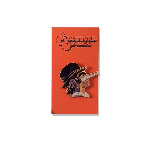 A Clockwork Orange Alex Enamel PIN