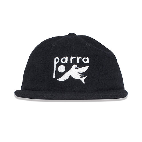 by Parra bird dodging ball 6 panel hat