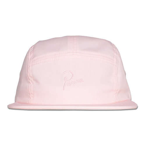 by Parra 5 Panel Volley Hat Signature Logo