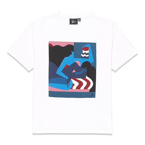 by Parra the comforting room T-SHIRT