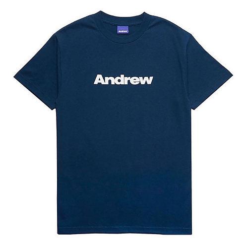 Andrew Anniversary T-SHIRT