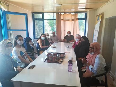 Mülteci Kadınlar - Koop Projesi