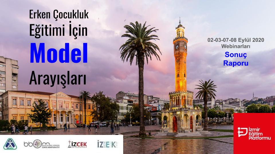 İzmir Eğitim Platformu