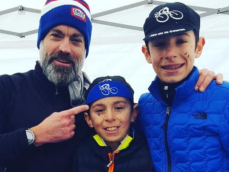 Biking on #BainbridgeIsland -            Family, Weekend Warrior, & Pro Cycling / Coaching