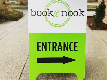 BookIt Nook