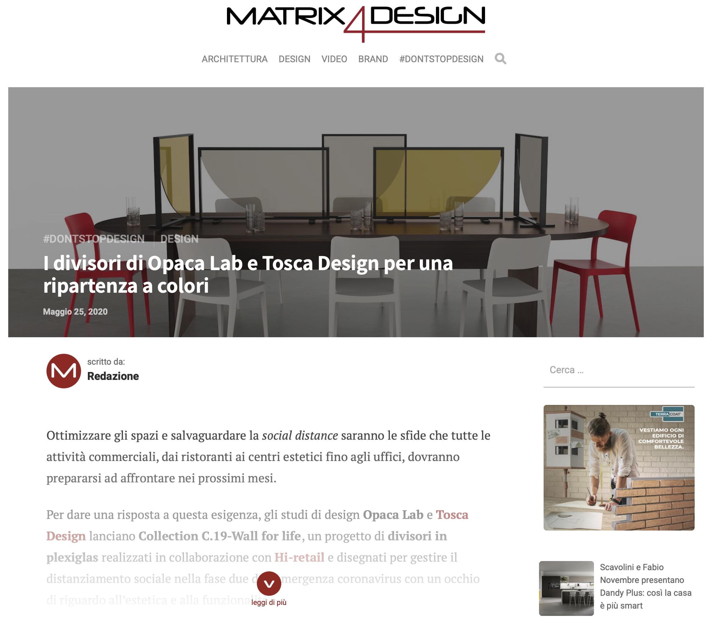 matrix4design.com