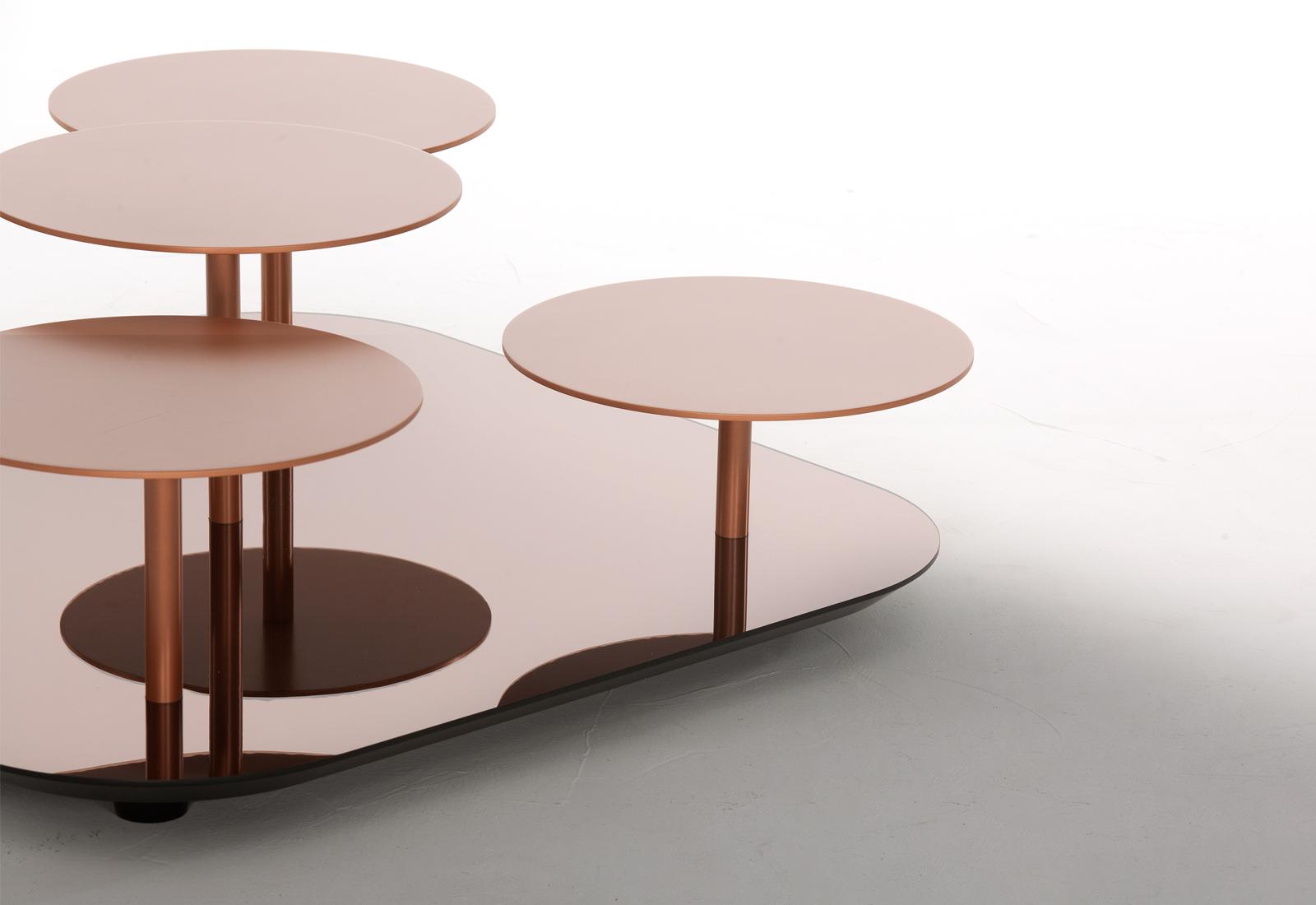 valentine coffee table