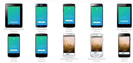 Teste Mobile, Teste de Aplicativos Móveis , Teste de Performance, Teste de Segurança, Teste de Usabilidadermance end to end monitoramento de transação monitoramento de servidores e disponibilidade