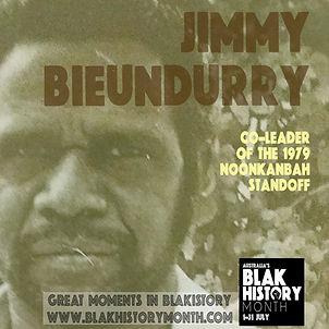 Jimmy Bieundurry