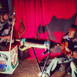 Vanuatu String Band