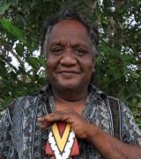 Clarence Kinjun