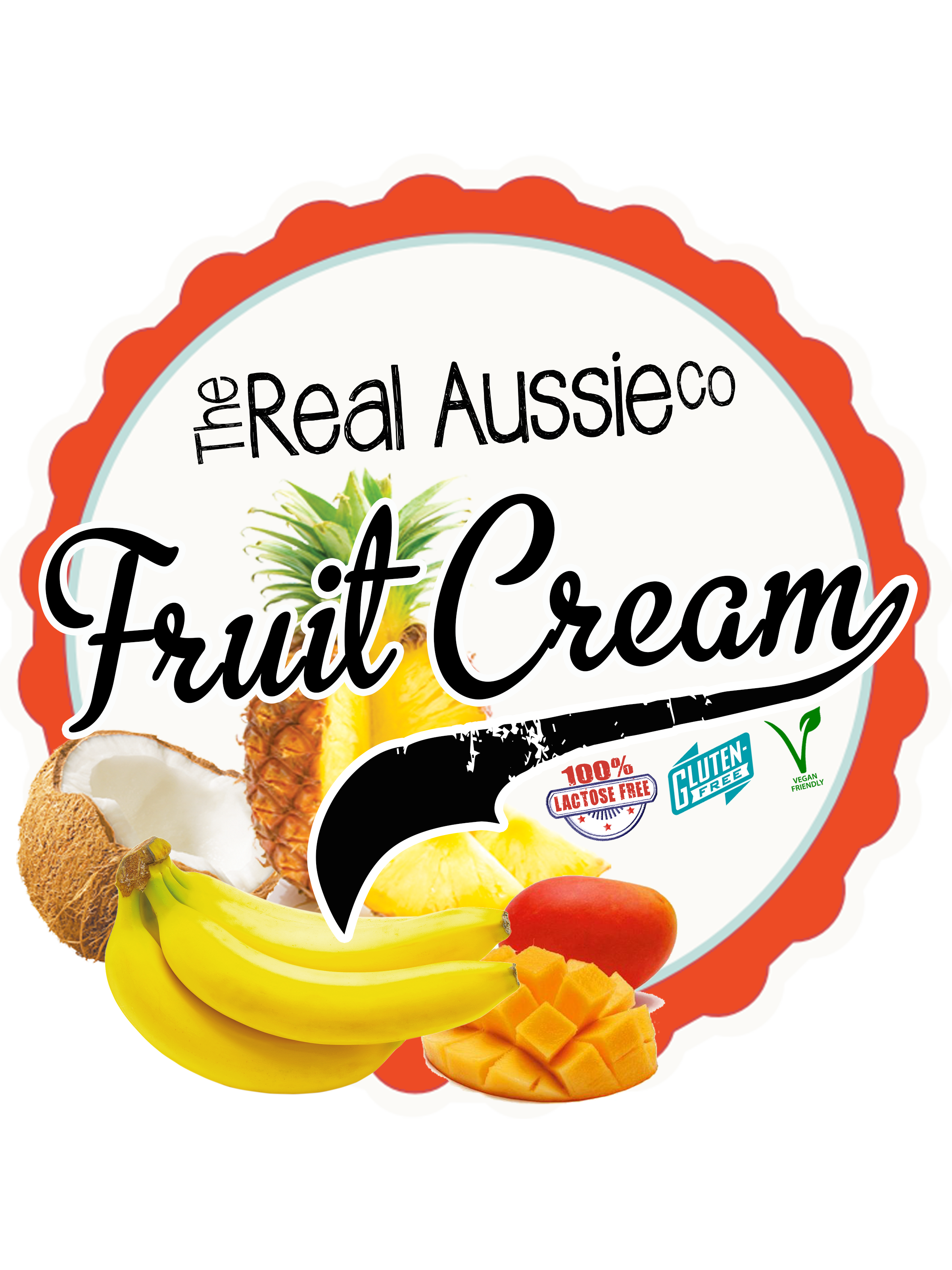 Fruitcream