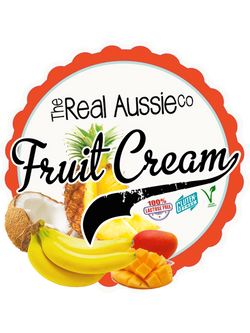 Fruitcream
