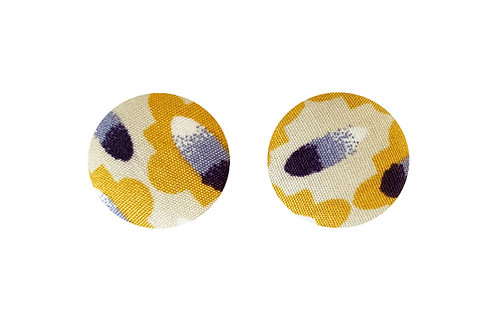 Maleisha Leo Collection - Earrings large