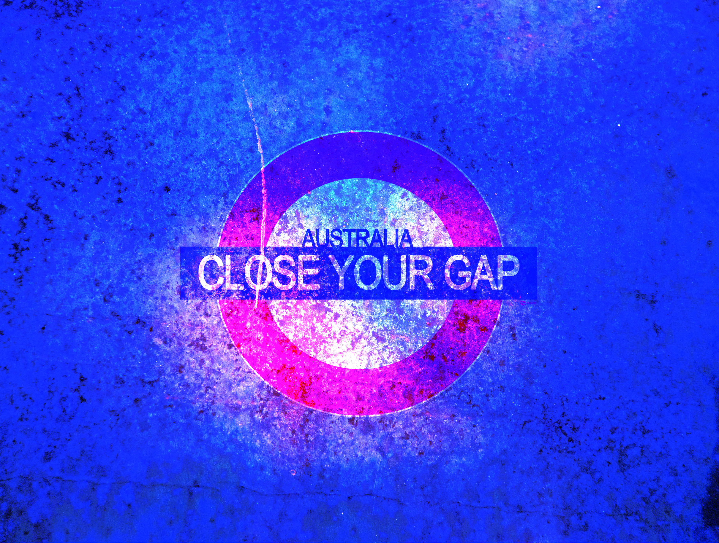 Close your gap