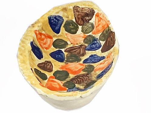 Bigin Bowl by Nancy Cowan