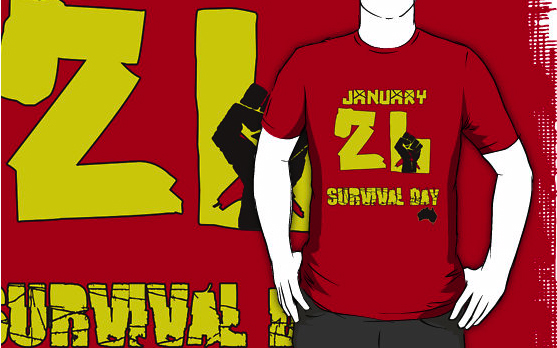 Survival Day