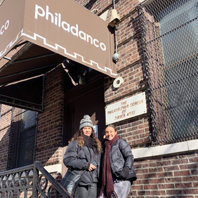 Philadanco, West Philadelphia