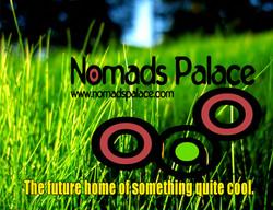 NOMADS PALACE