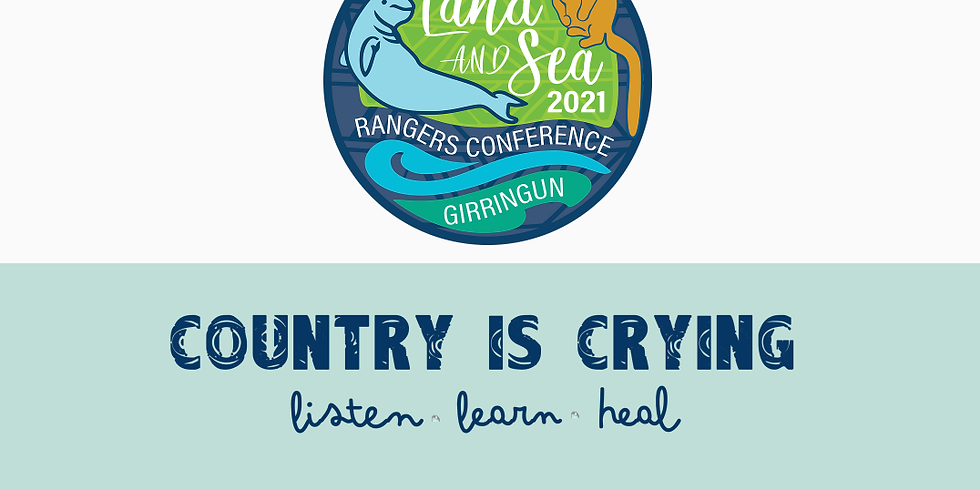 2021 Qld Indigenous Land and Sea Ranger Conference
