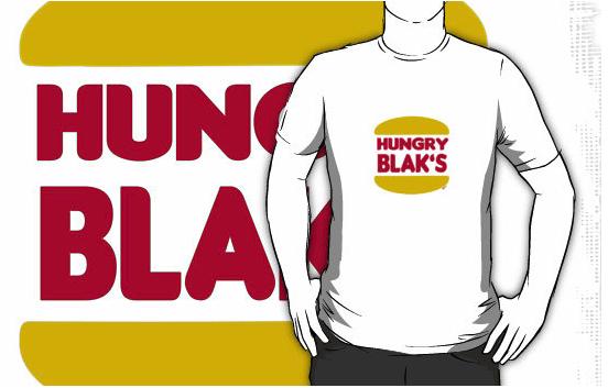 Hungry Blaks