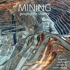 Art Link: DANCING THE TRIPLE BOTTOM-LINE. Mining Aboriginal and Torres Strait Island culture, commun