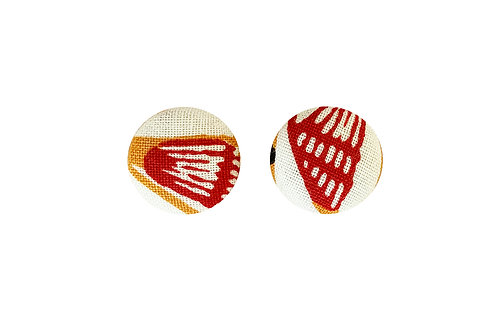Maleisha Leo Collection - Earrings small