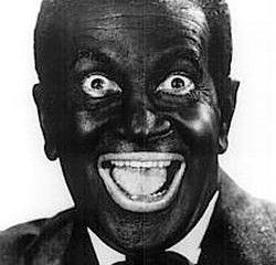 From The Vault - Authentic Aboriginal theatre VS the Al Jolson experience.