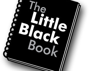 The Little Blak Book of ideas - Indigenous Performing Lines Initiative [Pilot]
