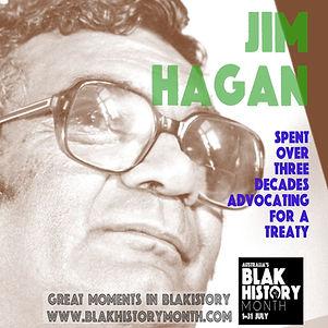 Jim Hagan