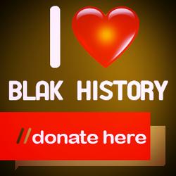I love Blak History