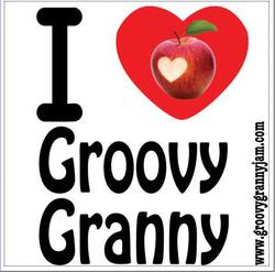 I heart groovy granny