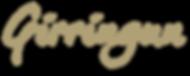 Girringun text logo.png
