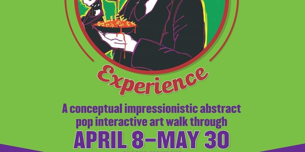 Art Continuum Experience