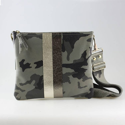 Taylor Crossbody - Color Options