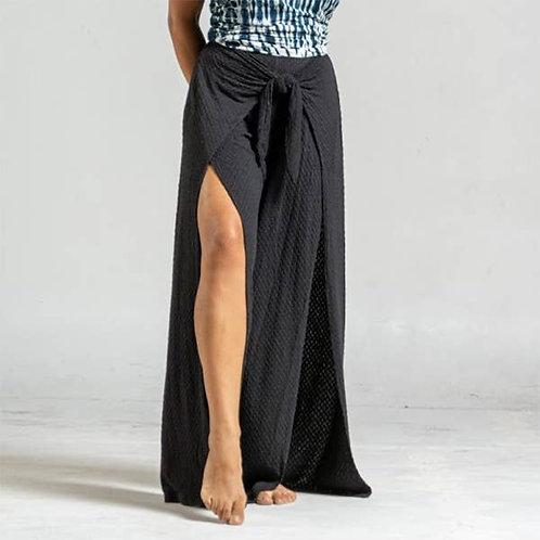 Split Leg Pant