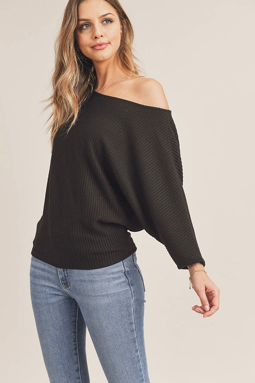 Best Day Ever Knit Top