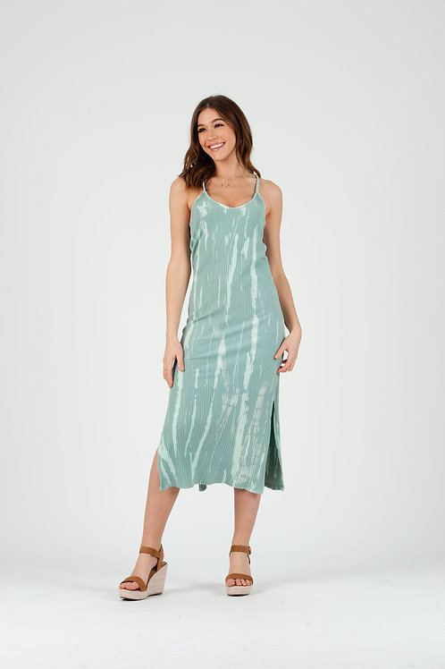 Lizzy Racer Back Maxi